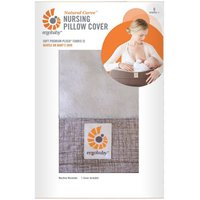 Ergobaby Nursing Pillow Cover-Grey - Nursing Gifts