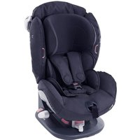 BeSafe iZi Comfort X3 Group 1 Car Seat-Fresh Black Cab