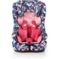 Cosatto Hubbub (5 Point Plus) 1/2/3 ISOFIX Car Seat-Magic Unicorns (New) - Unicorns Gifts