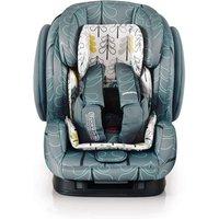 Cosatto Hug (5 Point Plus) 1/2/3 ISOFIX Car Seat-Fjord (New)