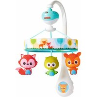 Tiny Love Tiny Friends Lullaby Mobile (NEW) - Mobile Gifts