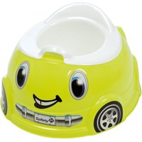 Safety 1st Fast & Finished Potty-Lime (New)