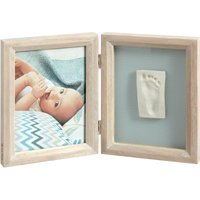 Baby Art My Baby Touch Print Frame-Stormy (NEW 2019) - Art Gifts