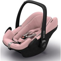 Maxi Cosi Pebble Plus 0+ Car Seat For Quinny-Blush (NEW 2019)