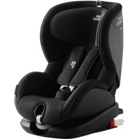 Britax Romer TRIFIX i-SIZE Group 1 Car Seat-Cosmos Black (New 2017)