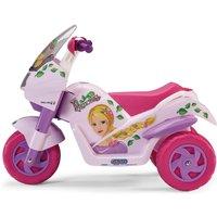 Peg Perego Raider Princess Motorbike - Motorbike Gifts