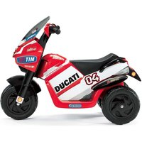 Peg Perego Ducati Desmosedici Motorbike - Motorbike Gifts