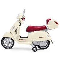 Peg Perego Vespa Scooter - Scooter Gifts