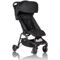 Mountain Buggy Nano Stroller-Black
