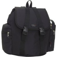 Storksak Backpack Travel Changing Bag-Black (New) - Travel Gifts