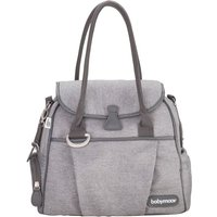 Babymoov Style Changing Bag-Smokey