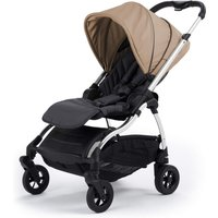 iCandy Raspberry Chrome Pushchair-Saville Row Sand (New 2018) - Sand Gifts