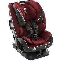 Joie Every Stage FX LIverpool FC ISOFIX 0+/1/2/3 Car Seat-Red Liverbird (New 2018) - Liverpool Fc Gifts
