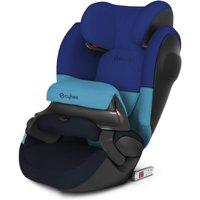 Cybex Pallas M-Fix SL Group 1/2/3 Car Seat-Blue Moon (2020)