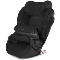 Cybex Pallas M-Fix SL Group 1/2/3 Car Seat-Pure Black (2021)