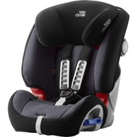 Britax Rmer Multi-Tech III Car Seat-Storm Grey (New)