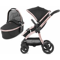 egg® Special Edition 2in1 Pram System-Diamond Black