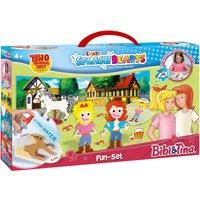 Bibi & Tina: Splash Beadys Fun-Set