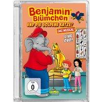 Benjamin Blümchen: und die goldene Katze - Musical