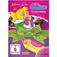 Bibi Blocksberg: 2er Box Film+MP3 Weihnachtsspecial