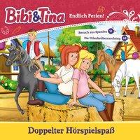 Bibi & Tina: 2er MP3-Box Endlich Ferien!