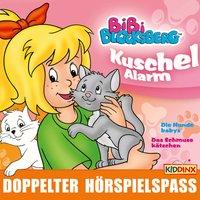 Bibi Blocksberg: 2er MP3-Box Kuschel-Alarm