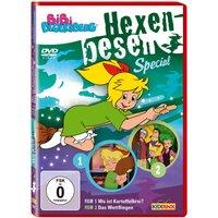 Bibi Blocksberg: Das Hexenbesen-Special