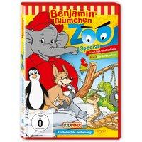 Benjamin Blümchen: Zoo-Special