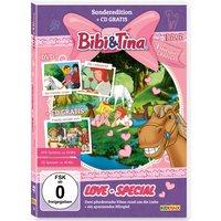 Bibi & Tina: 2er Box DVD+CD Love-Special