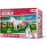 Bibi & Tina: Pflege-Set Bibi & Sabrina