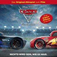 Cars: Cars 3 – Evolution