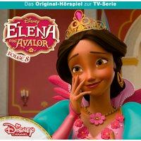 Elena von Avalor: Die jungen Adloparden / .. (Folge 8)