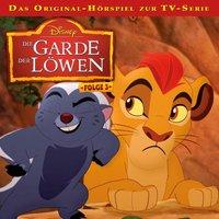 Die Garde der Löwen: Onos getrübter Blick / .. (Folge 3)