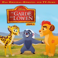 Die Garde der Löwen: Fulis neue Familie / .. (Folge 4)