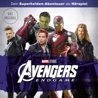 MARVEL: The Avengers - Endgame