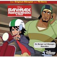 Baymax: Ein Burger auf Abwegen / .. (Folge 5)