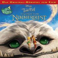 Tinkerbell: Und die Legende vom Nimmerbiest (Folge 6)