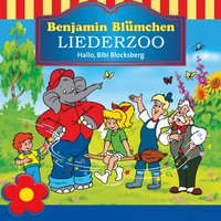 Benjamin Blümchen: Liederzoo Hallo, Bibi Blocksberg