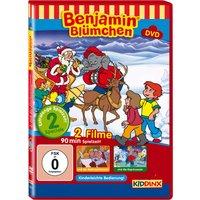 Benjamin Blümchen: und der Weihnachtsmann / und die Eisprinzessin