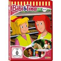 Bibi & Tina: Der Pferdeflüsterer / Der kleine Ausreißer