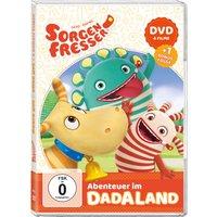 Sorgenfresser: Abenteuer im Dadaland (Folge 1)