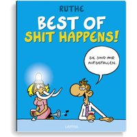 Ruthe: Best of Shit happens!