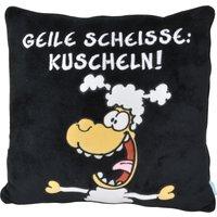 Ruthe: Kissen - Thorsten Dörnbach