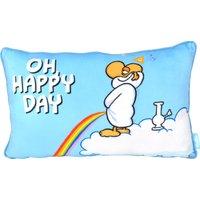 Ruthe: Kissen - Oh, Happy Day