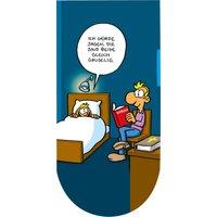 Ruthe: Lesezeichen Magnet - Gute Nacht