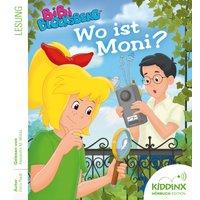 Bibi Blocksberg: Hörbuch Wo ist Moni?