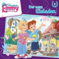 Prinzessin Emmy: Der neue Eisladen (Folge 8)