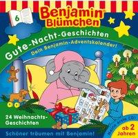 Benjamin Blümchen: Adventsgeschichten 24. Dezember