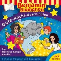 Benjamin Blümchen: Die Traumfee-Königin Karolila