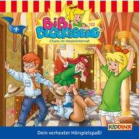 Bibi Blocksberg: Chaos im Hexeninternat (Folge 122)